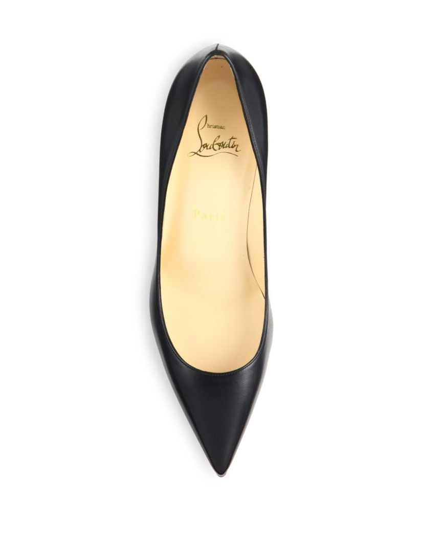 7579d63cd5a5 Where to Buy. Nordstrom. Women s Christian Louboutin Decollete ...