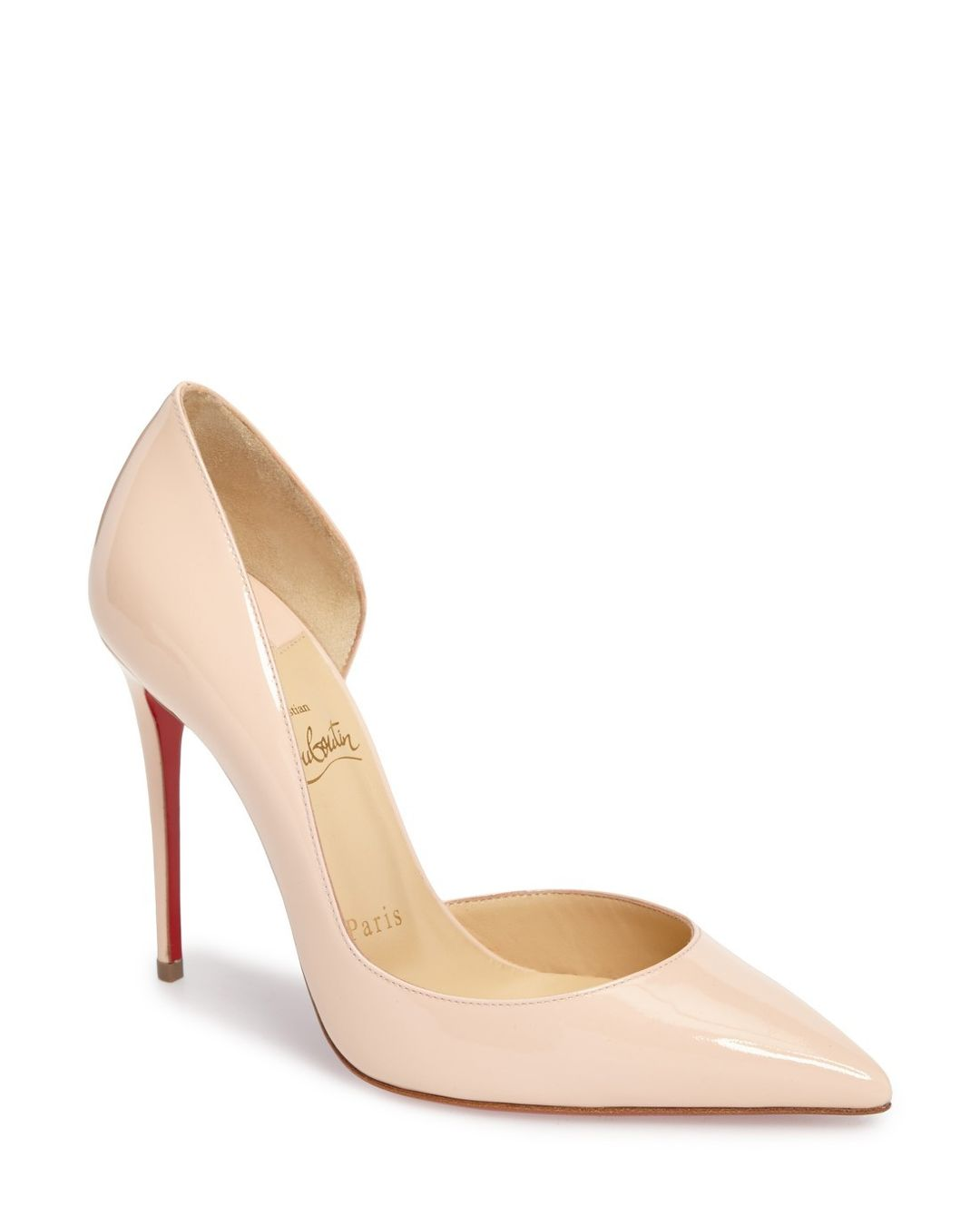 67667f7ef1b Christian Louboutin Iriza 100 Reviews and Sizing