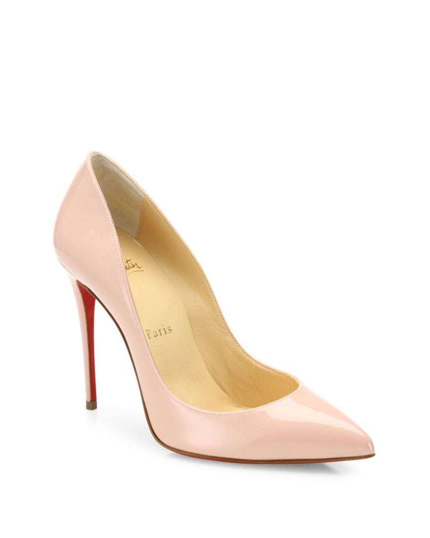 c7703480d7e Christian Louboutin Pigalle Follies Reviews and Sizing