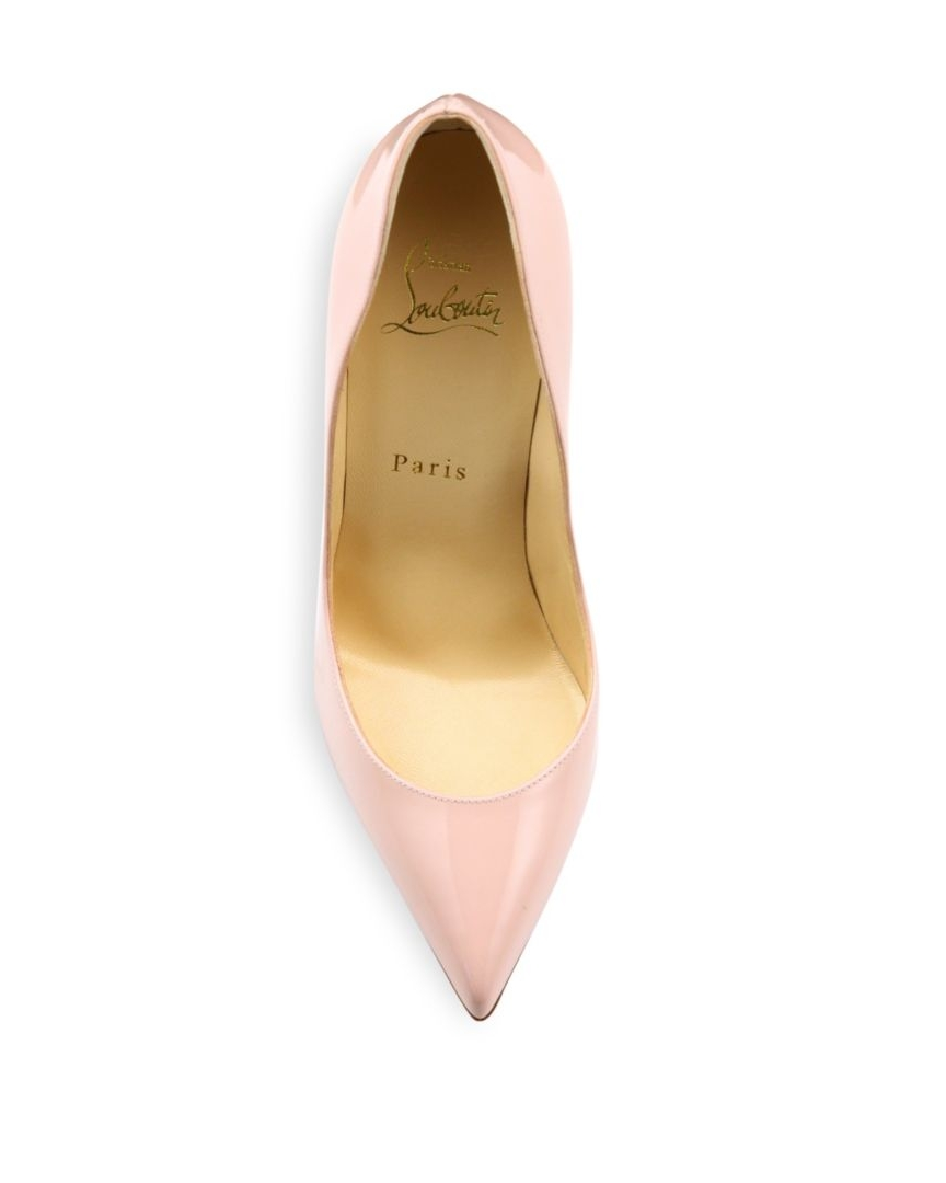 promo code eb049 d09ac Christian Louboutin Pigalle Follies Reviews and Sizing