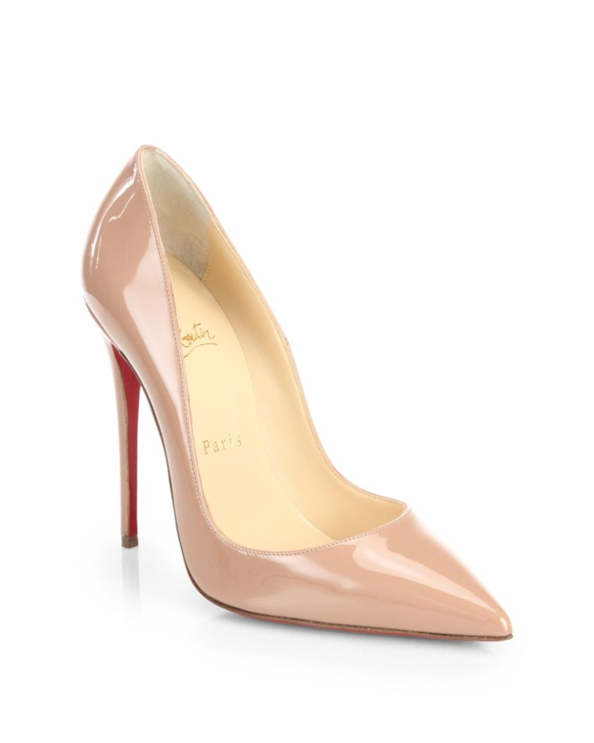 cf2e6defa55b Christian Louboutin So Kate Reviews