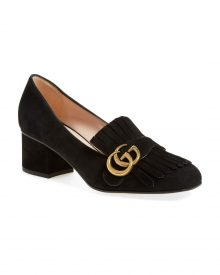 gucci gg marmont pump obs 01 220x275 - Designer Shoe Reviews