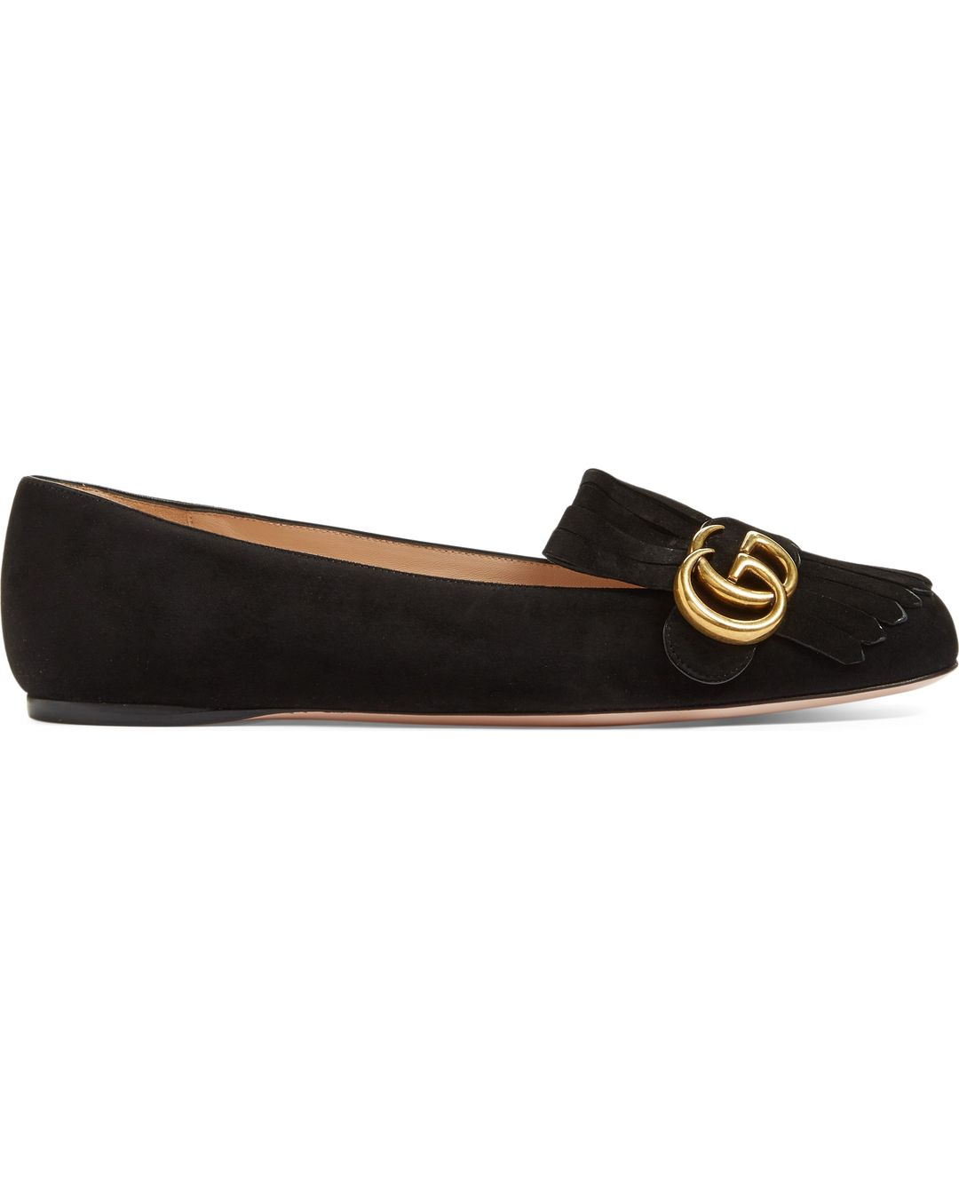 Gucci Marmont Flats Reviews and Sizing