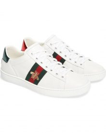 gucci new ace embroidered sneakers obs 01 220x275 - Designer Shoe Reviews