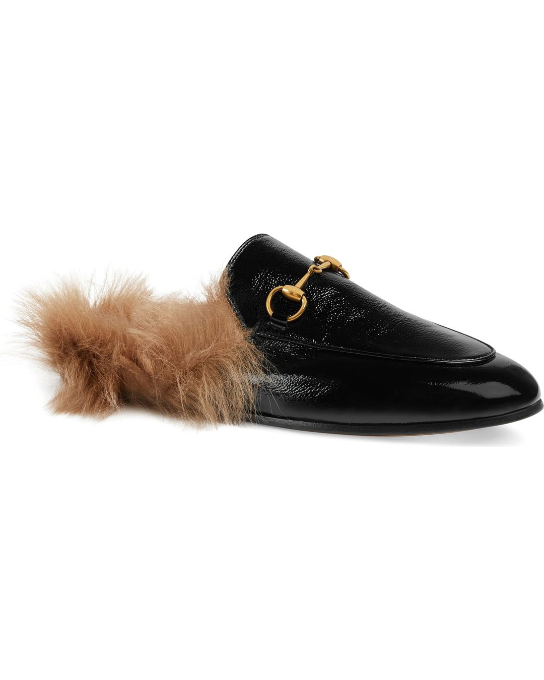 0e15a8a75668 Gucci Princetown Wool Loafer Reviews and Sizing – Only Best Shoes