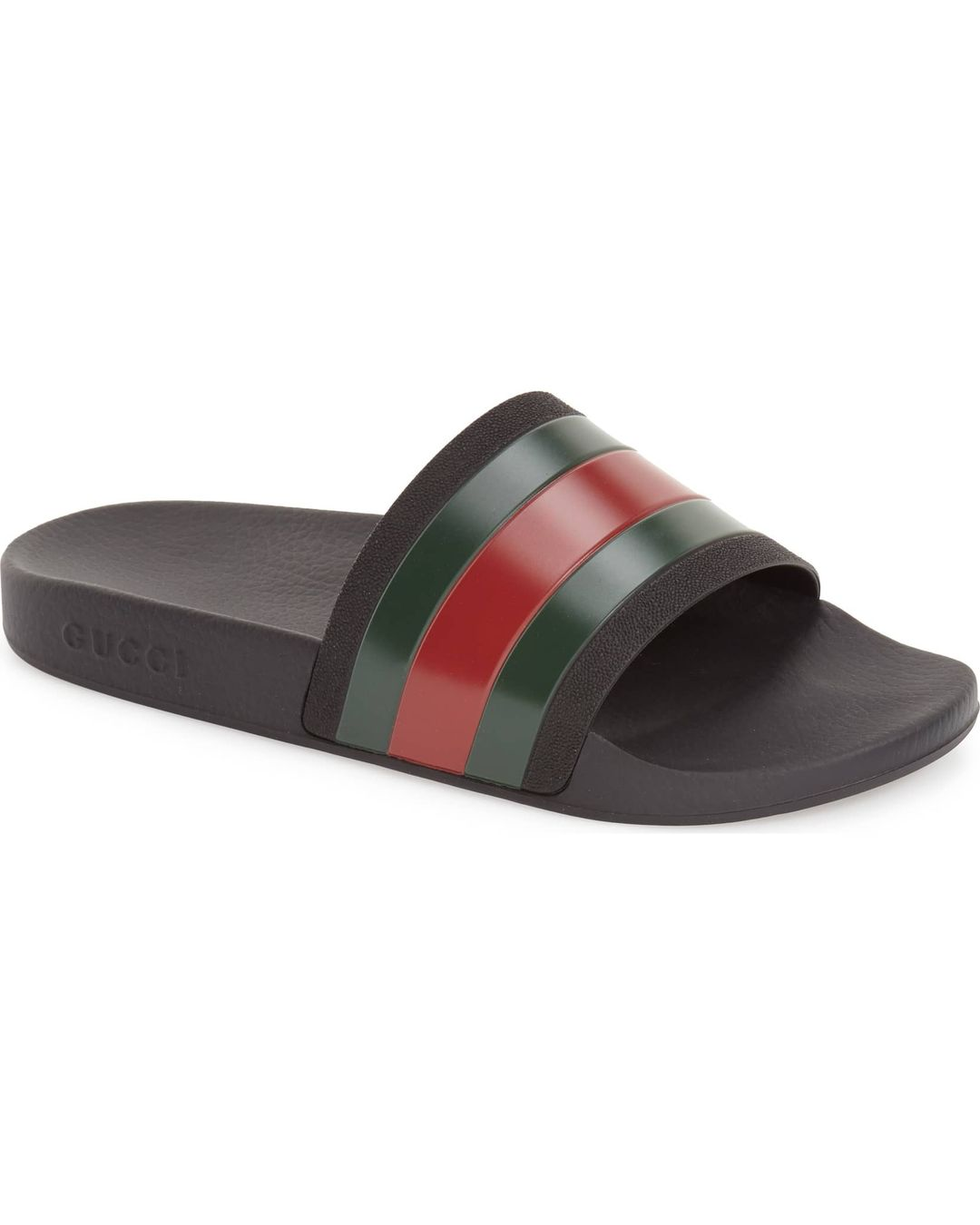 Gucci Pursuit Slide Sandal Reviews and Sizing