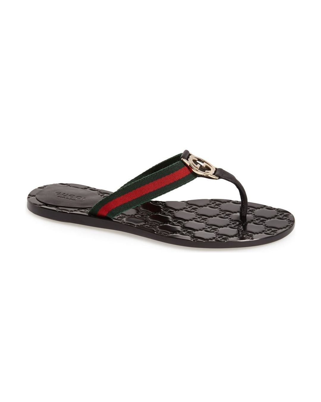 91c32e024 Gucci Thong web sandal Reviews and prices Only Best Shoes