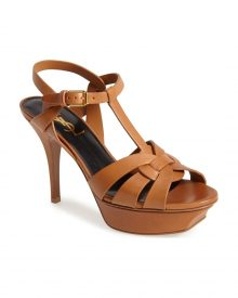 saint laurent tribute t strap platform sandal 105mm obs 01 220x275 - Designer Shoe Reviews