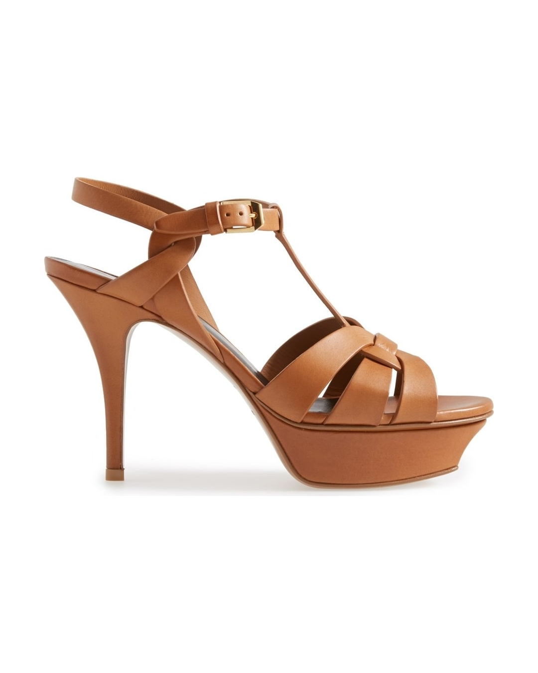 cce059bc72f Tribute T-Strap Platform Sandal 105mm Reviews